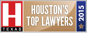 Houston's Top Lawyers 2015