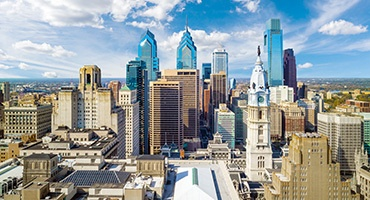 { Photo of Philadelphia }