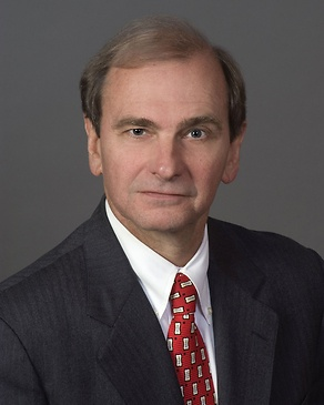 Photo of Jimmy L. Paul